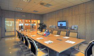 Liofilchem boardroom