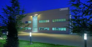 Liofilchem building